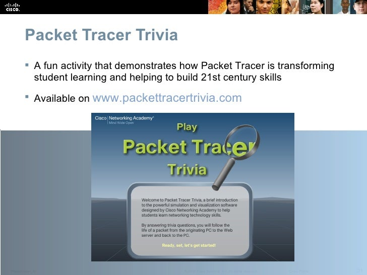 Cisco Packet Tracer Projects Examples - stafftropical