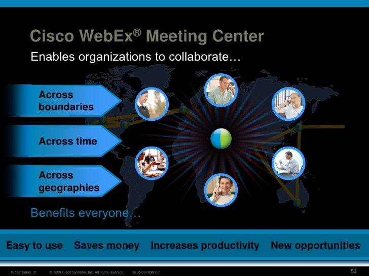 52 cisco meeting place Find great deals for cisco unified meeting place meetingplace 8106 audio video conference server shop with confidence on ebay.