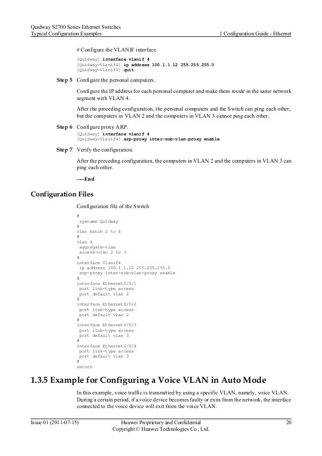 Cisco router commands vs huawei router commands