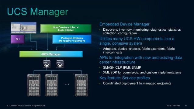 Cisco ucs overview ibm team 2014 v 2 - handout