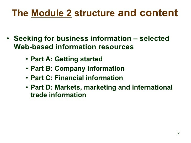 sources of information in business Secondary market research definition: market research that's already compiled and organized for you and the encyclopedia of business information sources.