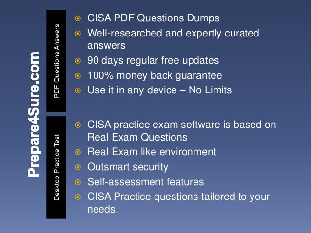 ISACA CISM Training & Certification Program -uCertify
