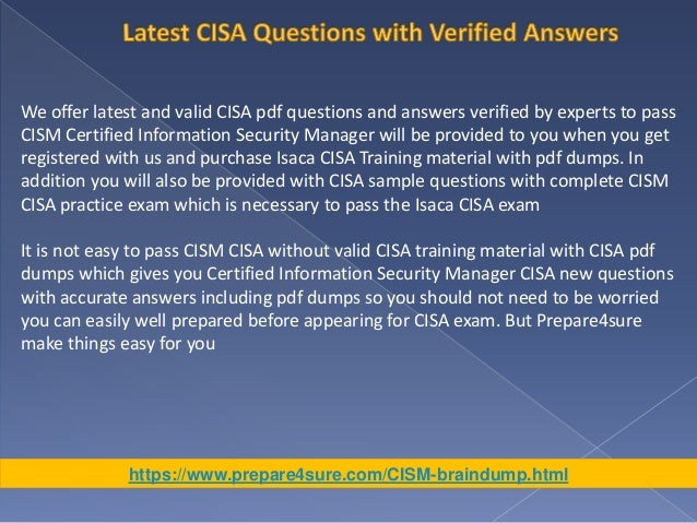 CISA Exam Prep Ultimate Guide: 13 Actionable Tips!