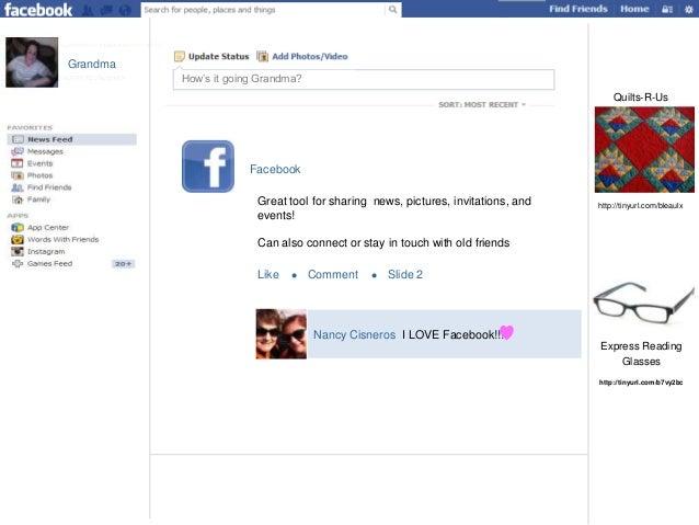 Facebook etiquette liking comments