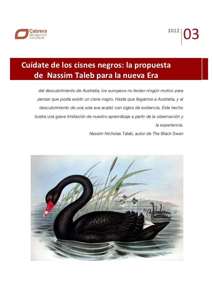 2012                                                                                             03     Cuídate de...