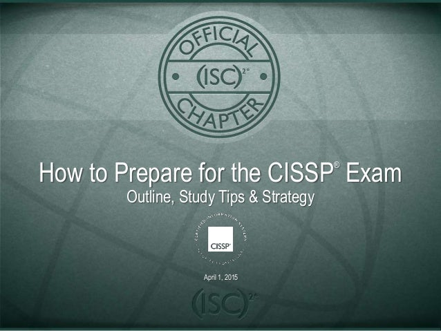 12 Great CISSP Books and Study Guides for the CISSP ...