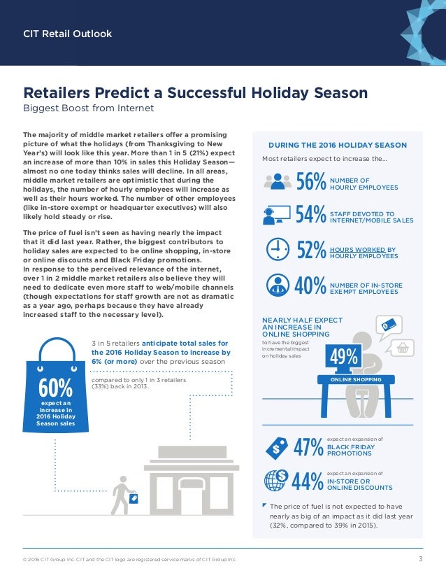 CIT Retail Outlook Slide 3