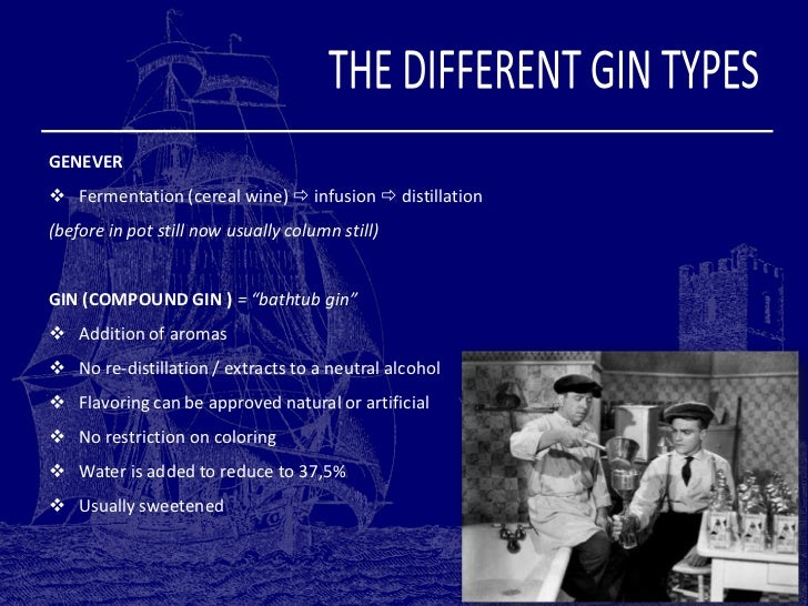 Citadelle Gin Slide 2
