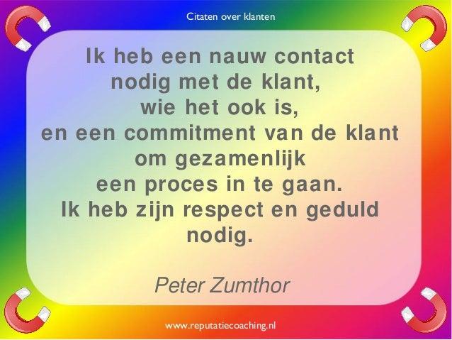 Citaten Over Respect : Citaten respect over klanten ook quotes spreuken