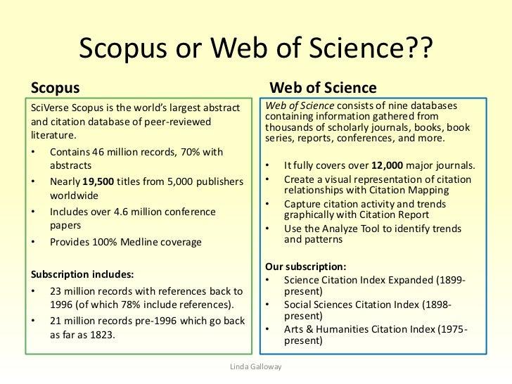 Citation Metrics Slide 2