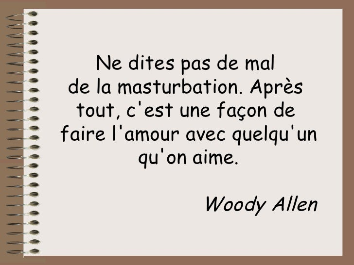 Citationsd Hommes