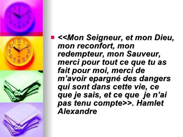 Citations D Hamlet Alexandre Dit Jespaham