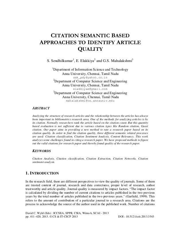 David C. Wyld (Eds) : ICCSEA, SPPR, CSIA, WimoA, SCAI - 2013 pp. 411–420, 2013. © CS & IT-CSCP 2013 DOI : 10.5121/csit.201...