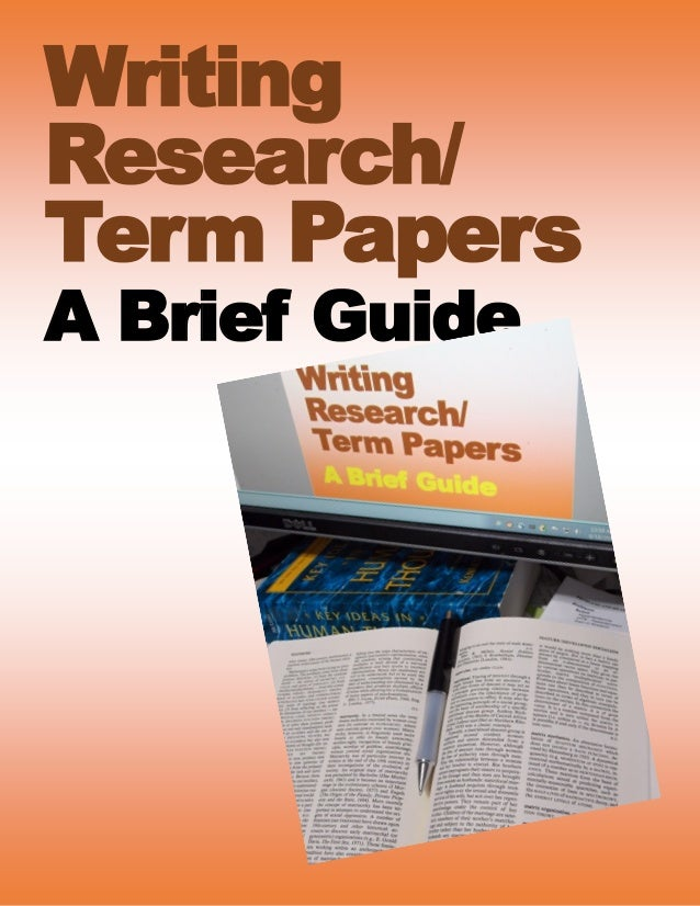 guidelines writing college term paper Also, a term paper is an academic writing assignment therefore, apa or mla citation styles are commonly used use apa (american psychological association) term paper format for social sciences to reference a book in an apa style term paper, the author's name, the book's title, the year of publication, the publisher and its location are needed.