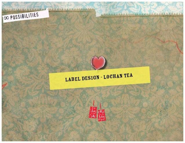 chan abel design - lo l  tea