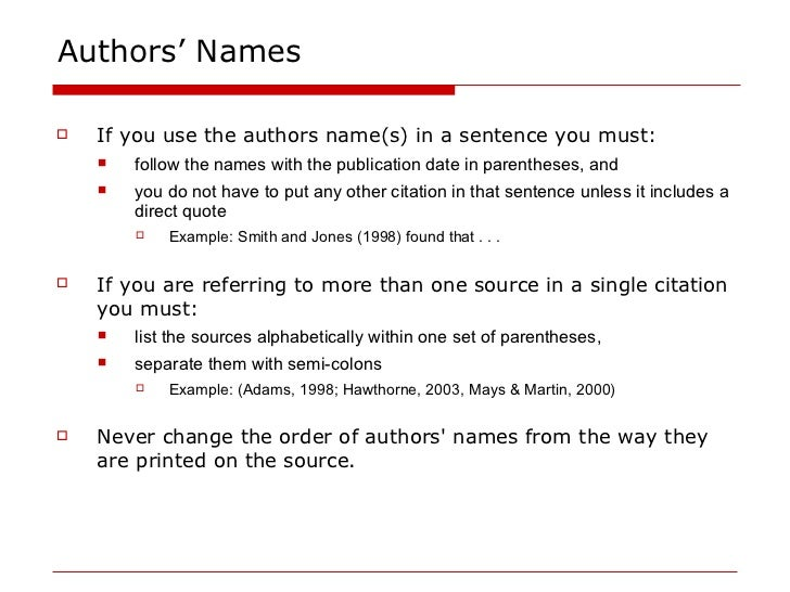 website to cite sources in apa format Basic citation format for articles from a journal's website: author, a, author, b, & author, c (year) article title periodical title, volume(issue), pages doi: xx xxxxxxxxxx notes: about digital object identifier (doi): a doi is a unique number publishers sometimes assign to journal articles providing a doi.