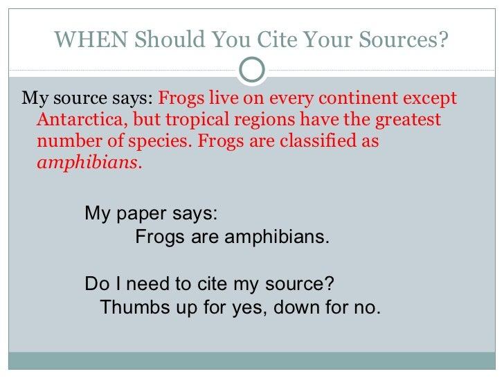 how do i cite my paper