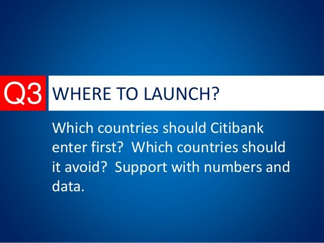 citibank credit card in asia pacific Citibank: launching the credit card in asia pacific citigroup is an american multinational financial services company based in new york city citigroup was formed from one of the world's largest mergers in history by combining the banking giant citicorp and financial conglomerate travelers group.