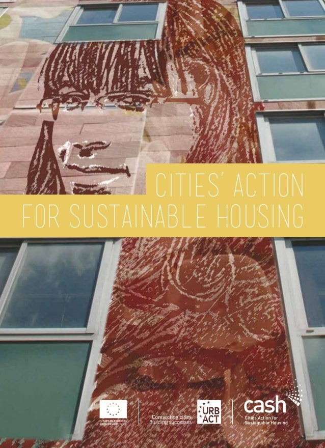 CITIES' ACTIONFOR SUSTAINABLE HOUSING
