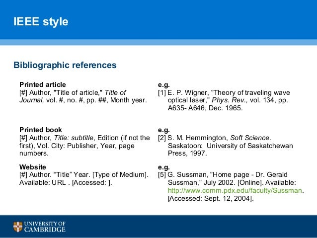 citing referencing rh slideshare net manual setting citing a manual in mla