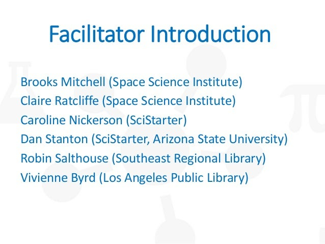 Citizen Science Month (and Beyond!) at Your Library Slide 2