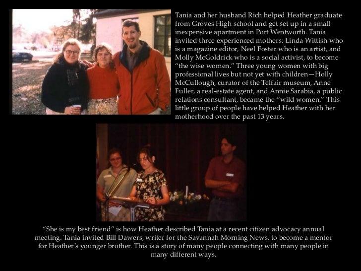 Citizen advocacy slideshow Slide 3