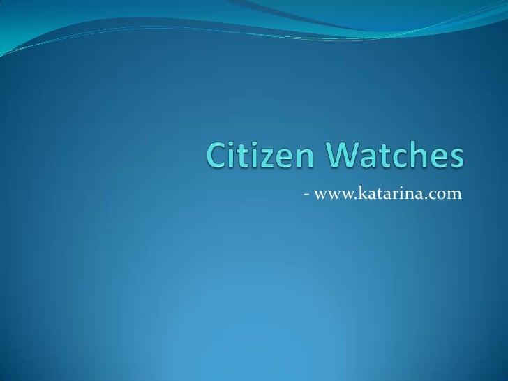 - www.katarina.com