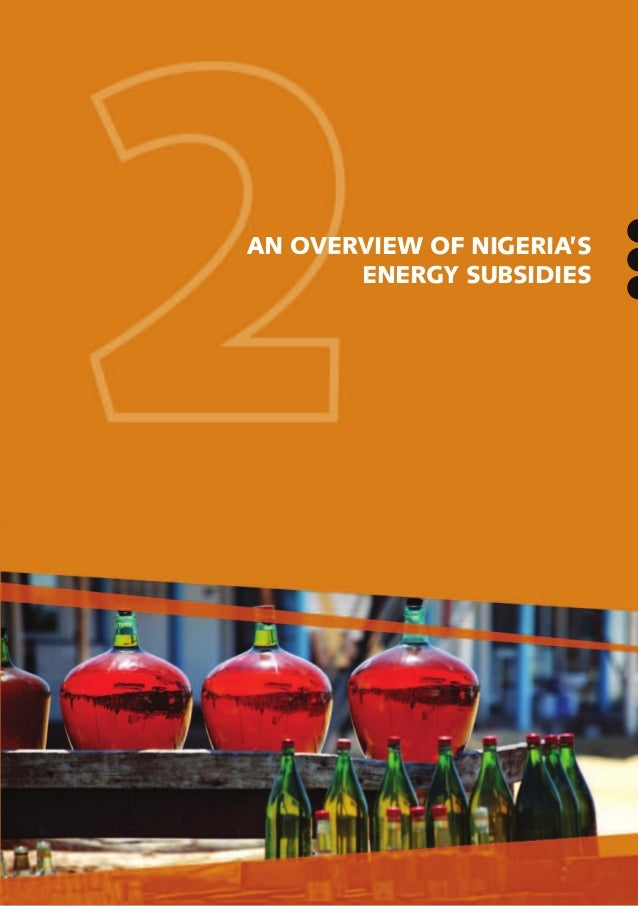 Powering Nigeria for the Future - PwC