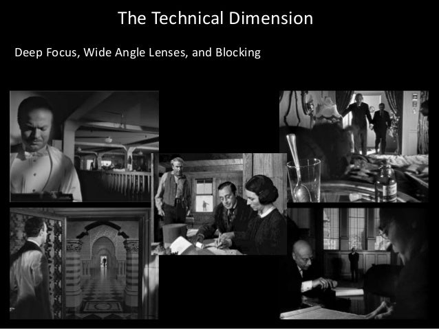 an introduction to the analysis of citizen kane Citizen kane deep focus technique  thompson and susan scene weiminc38 loading  analysis of citizen kane breakfast scene timing - duration:.