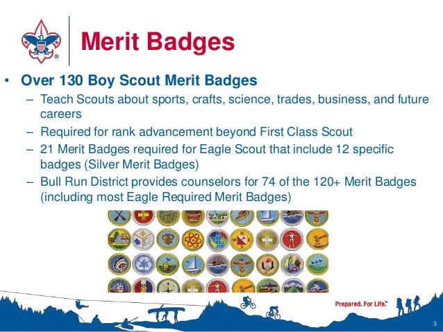Citizenship in the Community Merit Badge Class Instructor Presentation – Eagle Scout Requirements Worksheet
