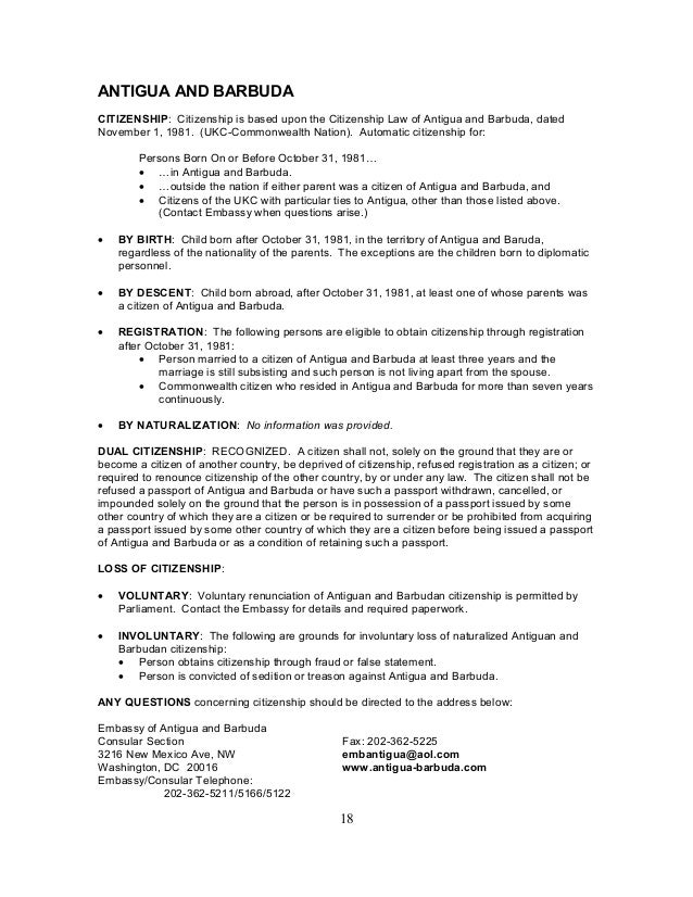 Citizenship of the world – Citizenship in the World Worksheet