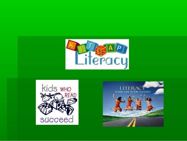 What is literacy?  In our perspective, literacy is the ability to   talk, write fluently and as well as the   ability rea...