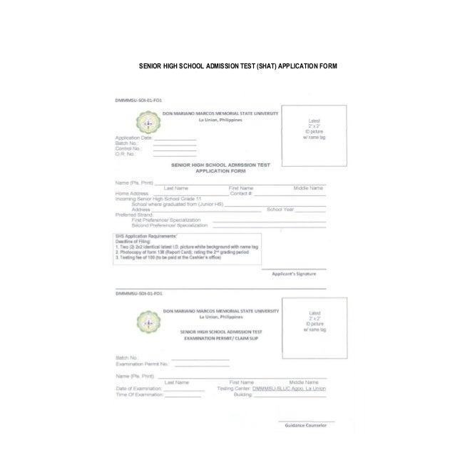 Citizen's charter Dmmmsu-sluc
