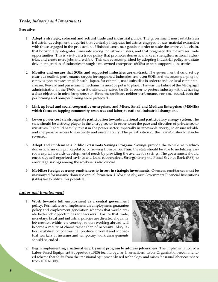 Citizens roadmap for poverty reduction and achieving the mdgs 6 12 7 stop altavistaventures Image collections