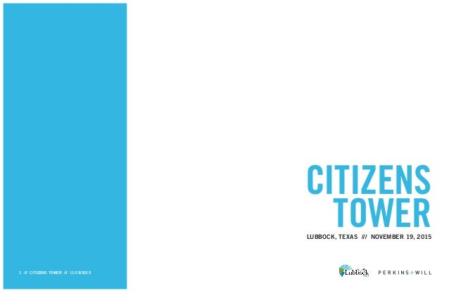 LUBBOCK, TEXAS /// NOVEMBER 19, 2015 CITIZENS TOWER 1 /// CITIZENS TOWER /// 11/19/2015