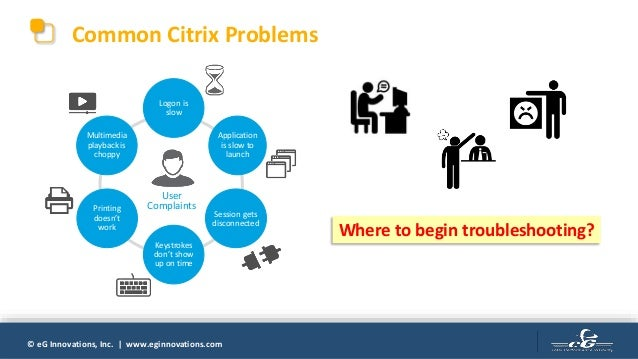 Citrix Troubleshooting 101: How to Resolve and Prevent