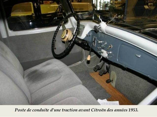 Moteur Citroën T.A de 11CV