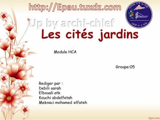 Cités jardins 02