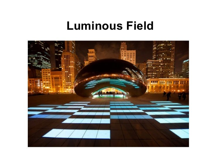 Luminous Field