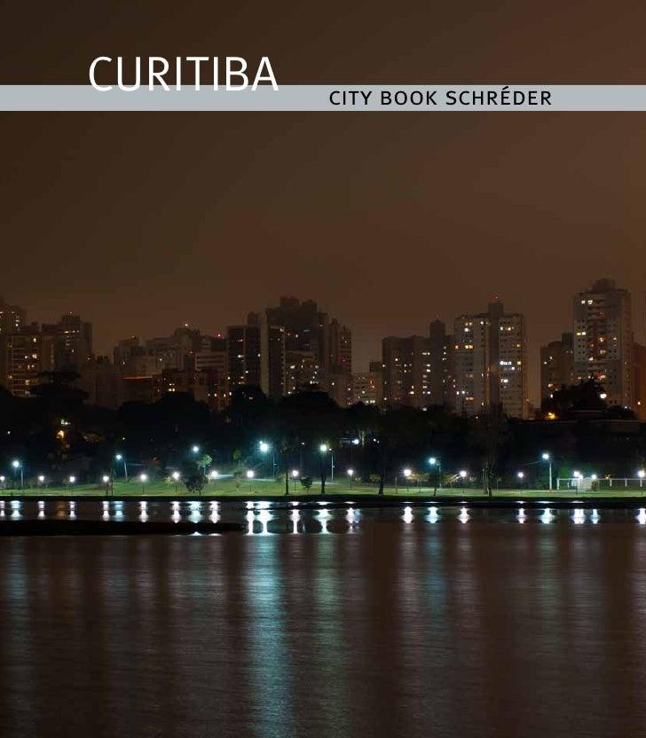 CURITIBA   city book schréder