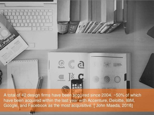 J. Maeda design in tech report Design in Business