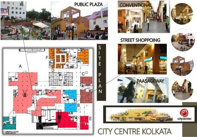 City Centre Design in Rohini | Transport - Scribd