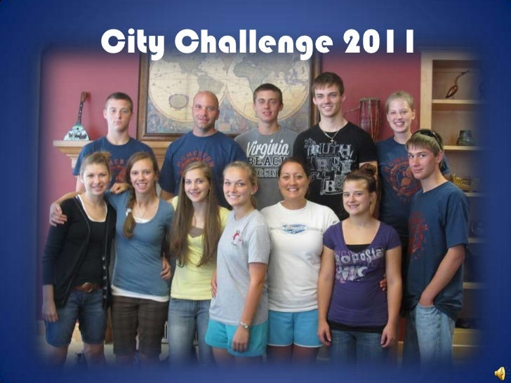 Photo Album<br />by Administrator<br />City Challenge 2011<br />