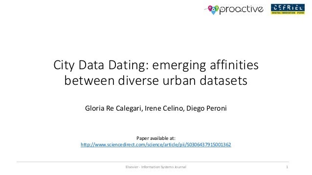 city data dating