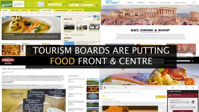 Source: Australia.com AUSTRALIA: BUILDS WHOLE BRAND AROUND FOOD EXPERIENCES