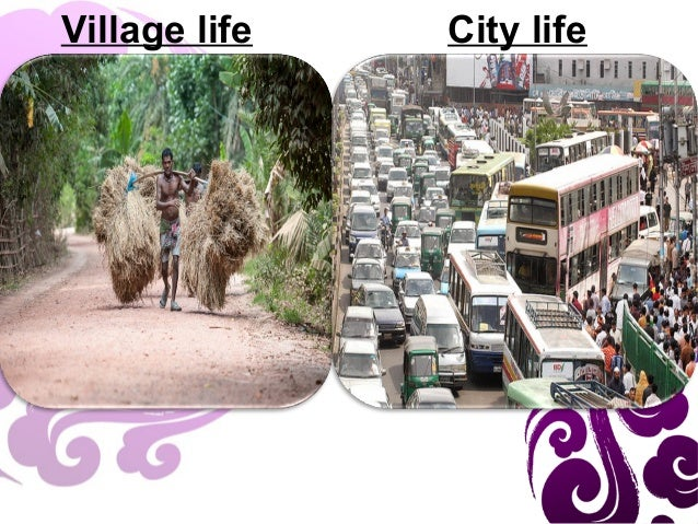 7 small town life vs city life 7 reasons rural life beats city life every country life or city life mountain cabin to a southern coastal town to a small midwestern city.