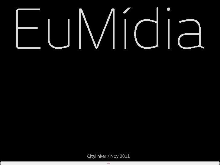 Citylinker eumidia nov_2011_release
