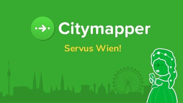 Servus Wien!