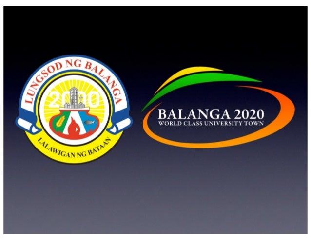 Health Promotion in the City of Balanga by Mayor Jose Garcia III