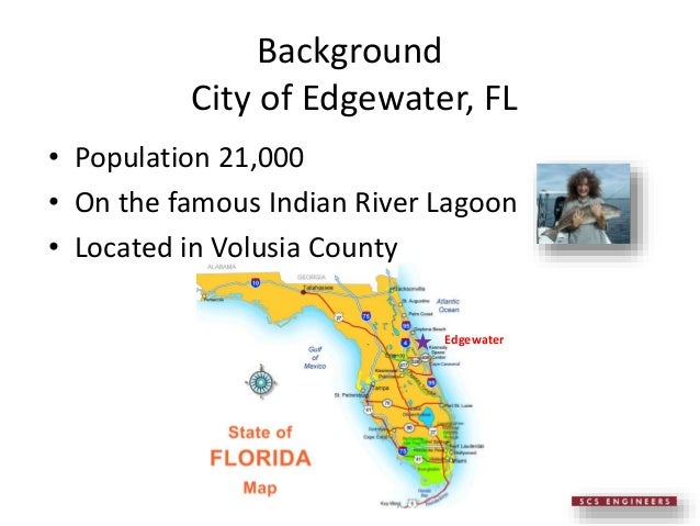 City Of Edgewater Cng Presentation